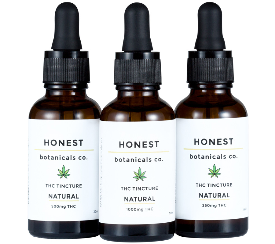 THC-Oil-Honest-Botanicals-natural