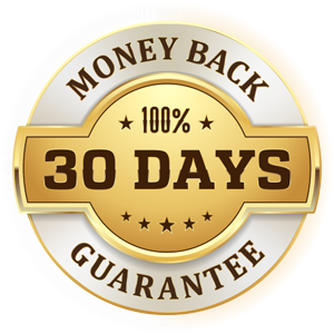 30 day Gaurntee money back