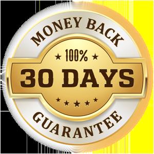 30 day Gaurntee money back