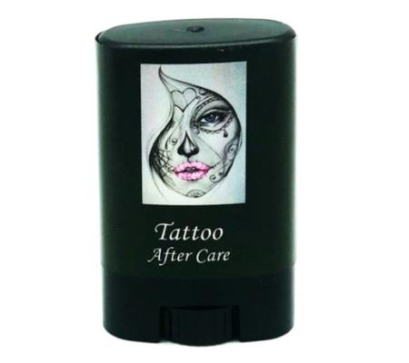 CBD for Tatto care
