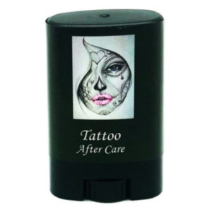CBD for Tatto care