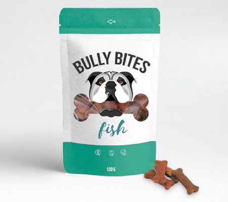 Bully Bits for Dogs
