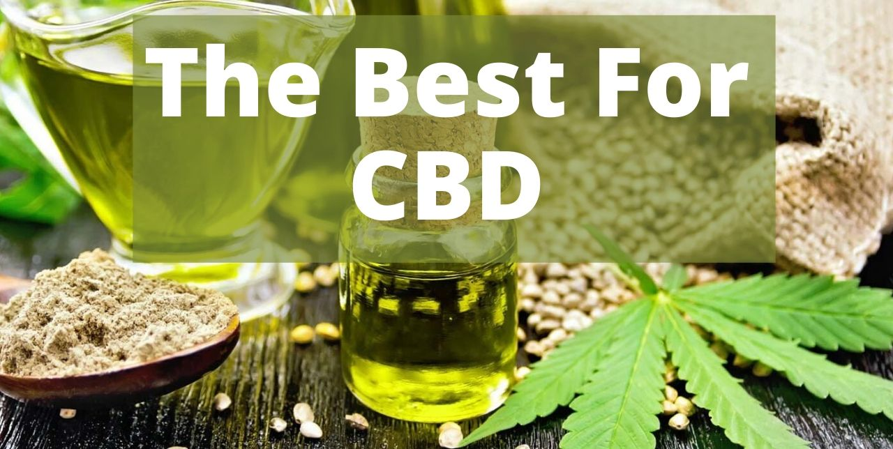 Educate Doobdash customer about superior CBD source