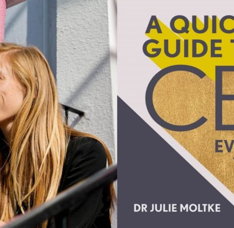 6 Questions About CBD With Dr. Julie Molke