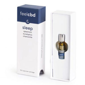 Sleep Refill Cartridge