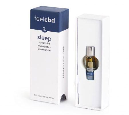 Sleep Refill Cartridge