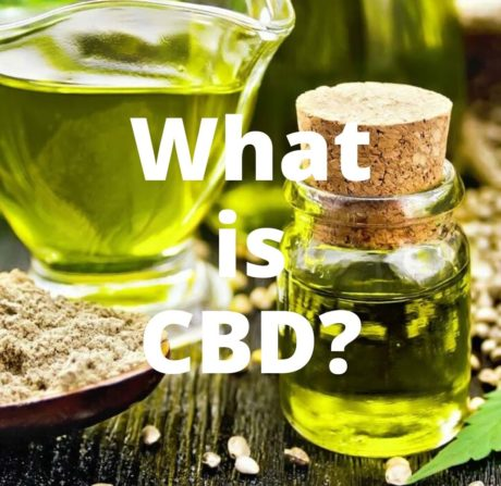 What Is CBD? The Comprehensive Guide!