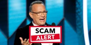 visualize scam celebrity endorsement warning to buyers of cbd oil in canada