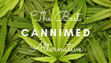 Indicates topic: alternative to cannimed