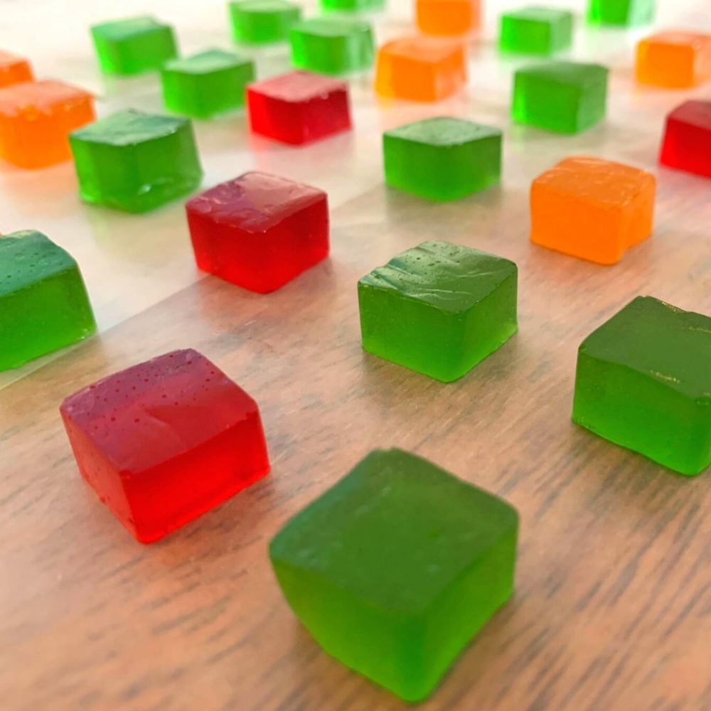 gummies product sq