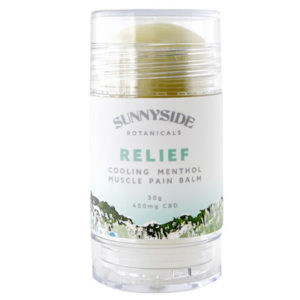 RELIEF Muscle Pain Balm