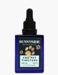 CBD for Pets Tincture by Sunnyside Botanicals