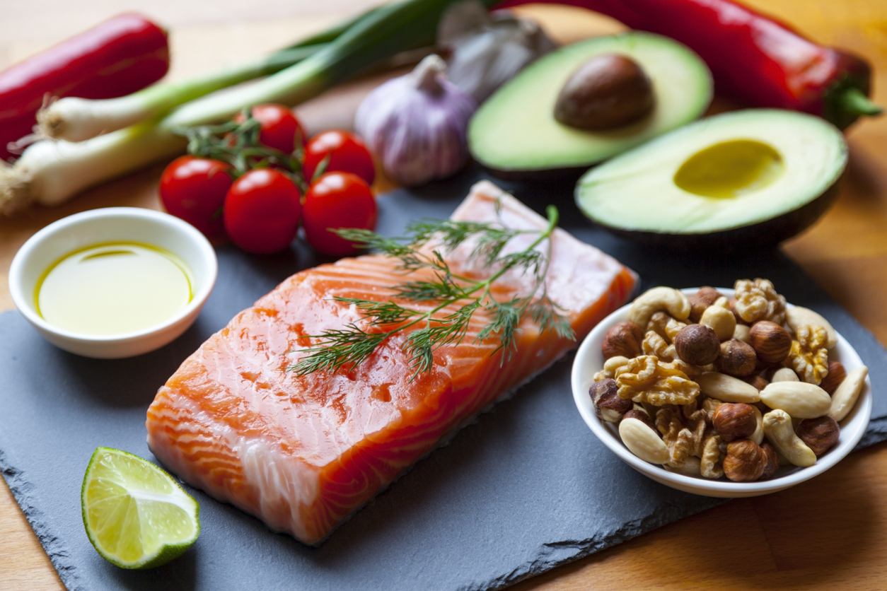 cbd as preventative medicine article image visualizing foods with good cholesterol