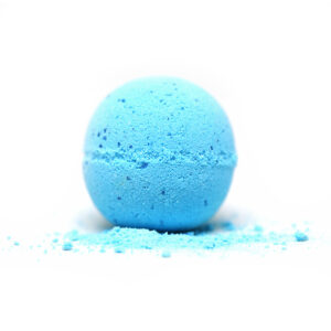 cbd bath bombs by HempHeal product image