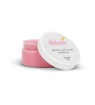 visualizes packaging for whipped soap scrub by Delush