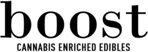 Boost Edibles